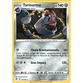 Tarinorme - Reverse 131/192 EB02 Clash des Rebelles Carte à l'unité Pokemon