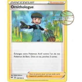 Ornithologue - Peu Commune 159/189 EB02 Clash des Rebelles Carte à l'unité Pokemon