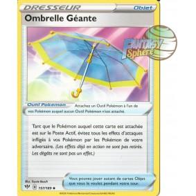 Ombrelle Géante - Peu...