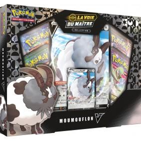 Pokémon Coffret Moumouflon...