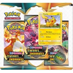 Pokémon Épée et Bouclier...